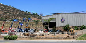 American Scissors Lift About Us