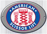 American Scissor Lift Logo