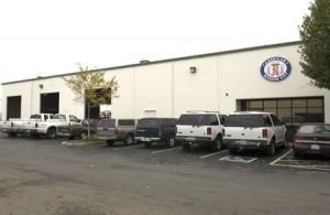 Facility American Scissor Lift Stockton | Modesto Office