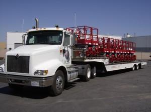 Truck American Scissor Lifts Sacramento   West Sacramento Office